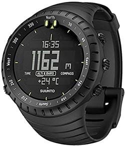 Suunto Core outdoor-Uhr mit Höhenmesser