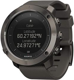 Suunto Traverse Outdoor-Uhr