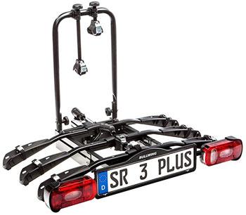 Bullwing SR3 Plus Fahrradanhänger