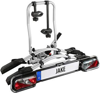 Eufab Jake Autogepäckträger Fahrrad und Co.
