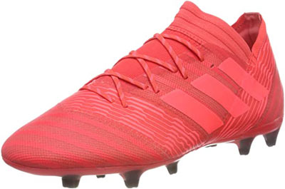 Adidas Nemeziz 17.2 im Test
