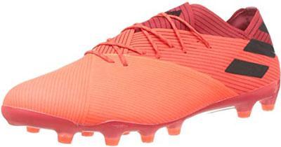 Adidas nemeziz 19.1 Fußballschuhe für Kunstrasen im Test