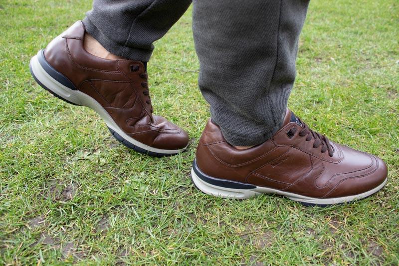 Breite Schuhe von LLoyd