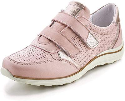 Avena Damen Extra Weite Schuhe im Test