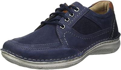 Breite Schuhe von Josef Seibel im Test