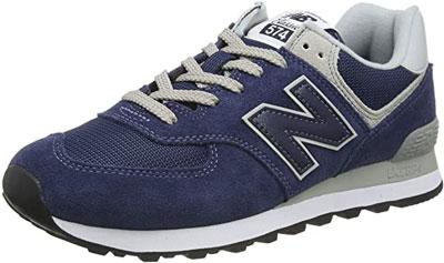 Der NEw Balance 574v2 weite Schuhe Herren im Test