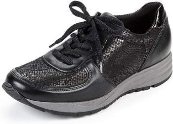 Im Test die Waldläufer Schuhe für breite Füße Damen Weite K