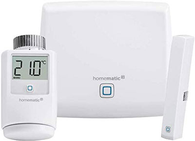 Homeatic IP Smart home Thermostate im Test