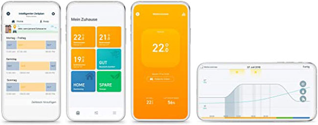 Tado überzeugt als vielseitiges smartes Thermostat