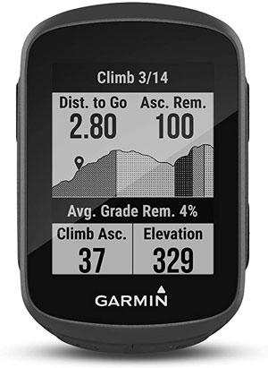 Garmin Edge 130 Plus Fahrrad Navi